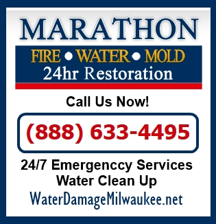 Water Damage Restoration Milwaukee