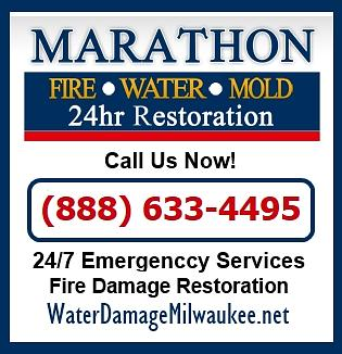 Fire Damage Clean Up & Restoration Company