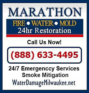 Smoke Mitigation Milwaukee