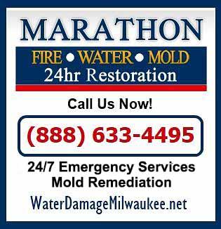 Mold Remediation Milwaukee